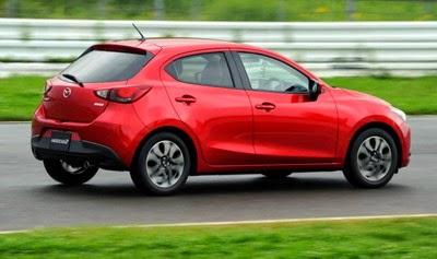 Harga Mazda2 terbaru