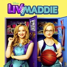 liv maddie vol 1 1024x1024 Download Liv e Maddie   1ª e 2ª Temporada AVI Dublado WEB DL 480p