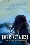 ~This is not a test~