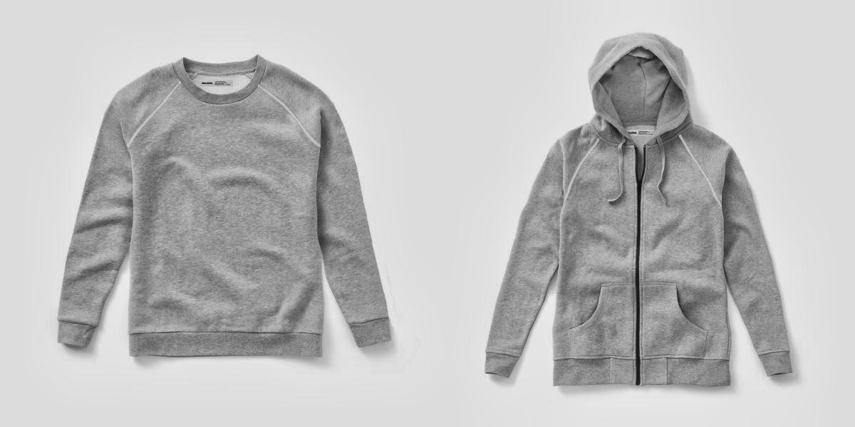 Collective AW13 Sweatshirt & Hoodie