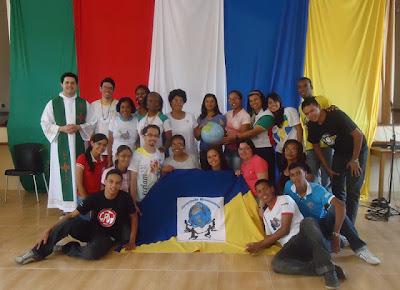 Regional Nordeste 3 realiza Assembleia da Infância, Adolescência e Juventude Missionária