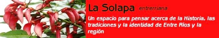 La Solapa