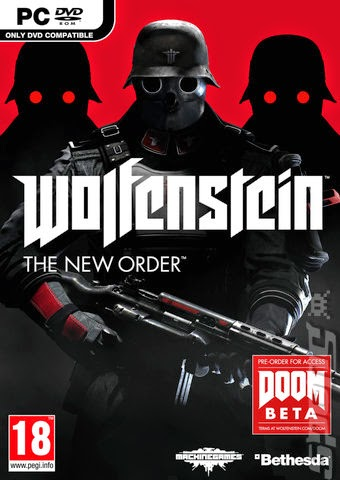 Wolfenstein: The New Order release
