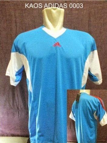Jual Kaos Futsal Pekanbaru ADIDAS 0003