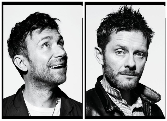 damon albarn jamie hewlett, gorillaz damon albarn jamie, gorillaz fallout, gorillaz interview, gorillaz new album, gorillaz news, monkey damon, vanity fair august 2013, vanity fair damon albarn jamie hewlett,