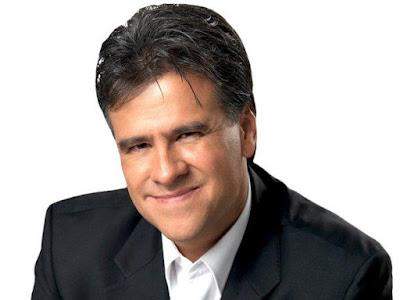 Carlos Cuauhtémoc Sánchez en Arequipa