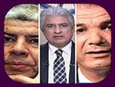 - العاشرة مساءاً مع وائل الإبراشى و أحمد الطيب و شوبير 28-5-2016