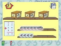 Matemáticas operaciones Nivel 2