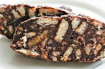 Bisküvili pasta Tarifi ve Yapımı