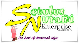 Setulus Nurani Enterprise