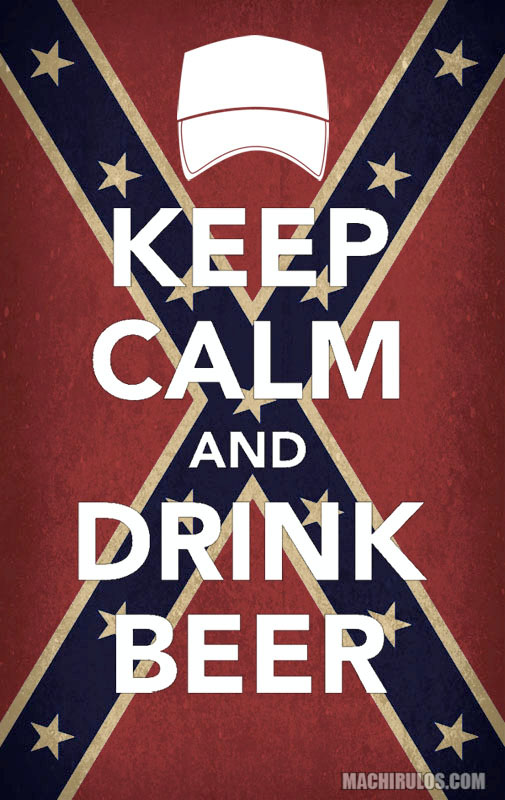 keep_calm_redneck_version