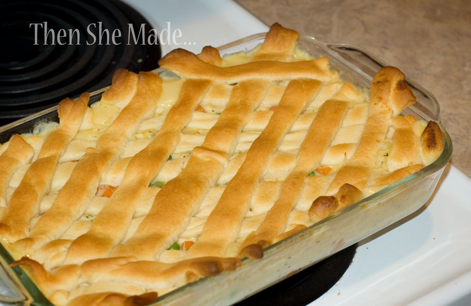 how to make fried pies with crescent rolls