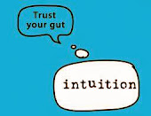 Intuition-Listen to it.