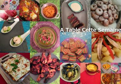 photos recettes cuisine métissage