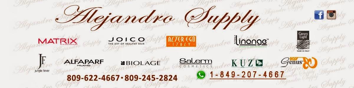 Alejandro Supply S.R.L