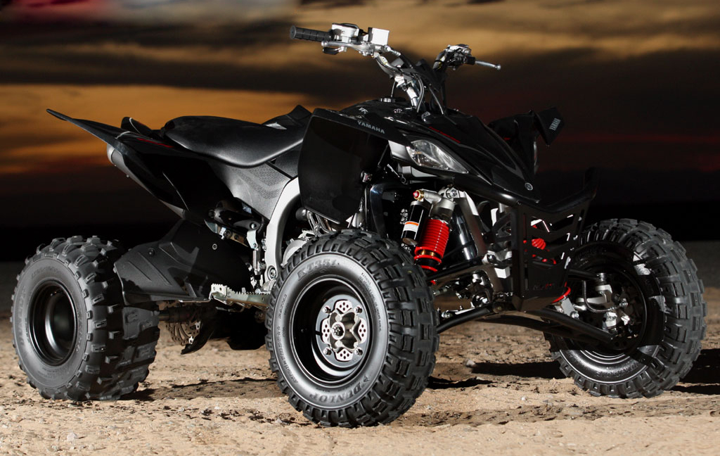 New Yamaha Atv To Be Released June 11 Autos Post