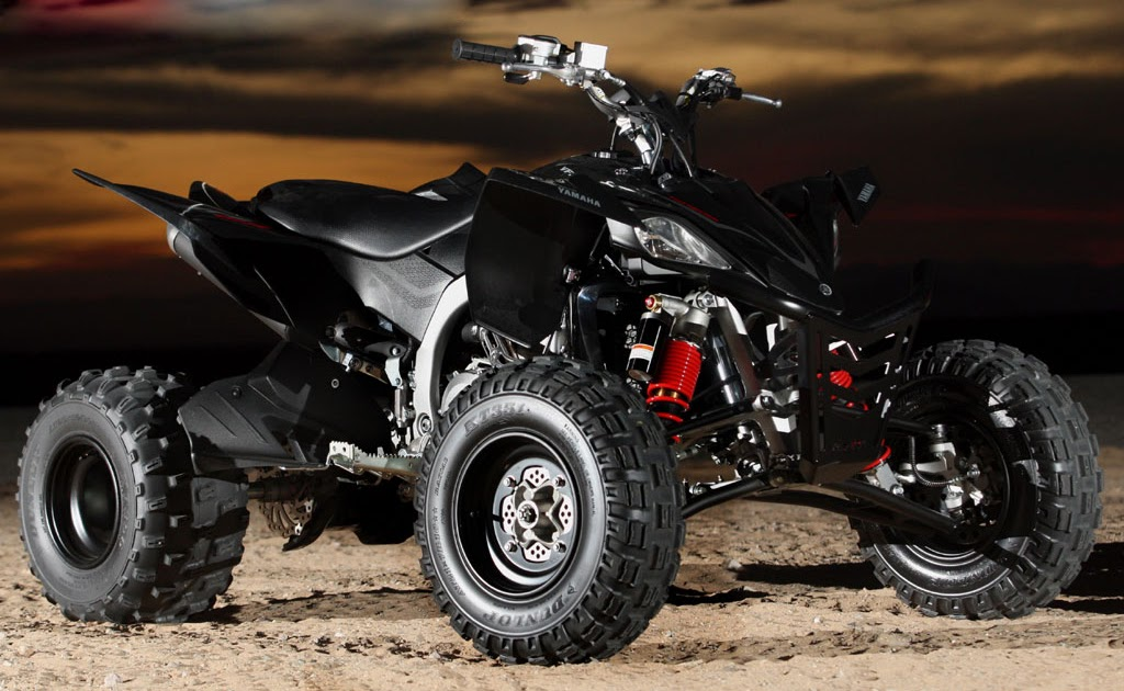 2012 Yamaha Yfz450r Model