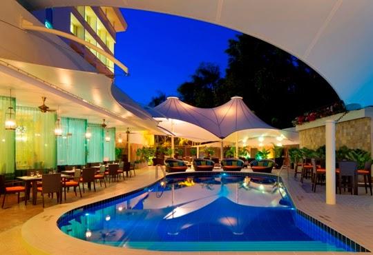 vietjob khách sạn ở Brunei