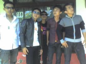 Thesis band