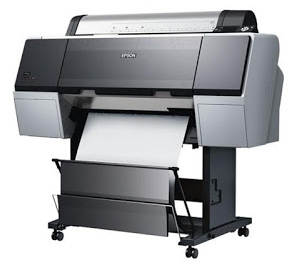 Epson Stylus Pro SP-7900 Drivers Download