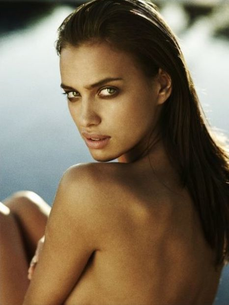 Irina Shayk Beautiful Pictures
