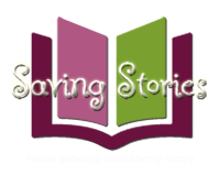 Saving Stories