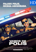 Poster Vamos de Polis Online