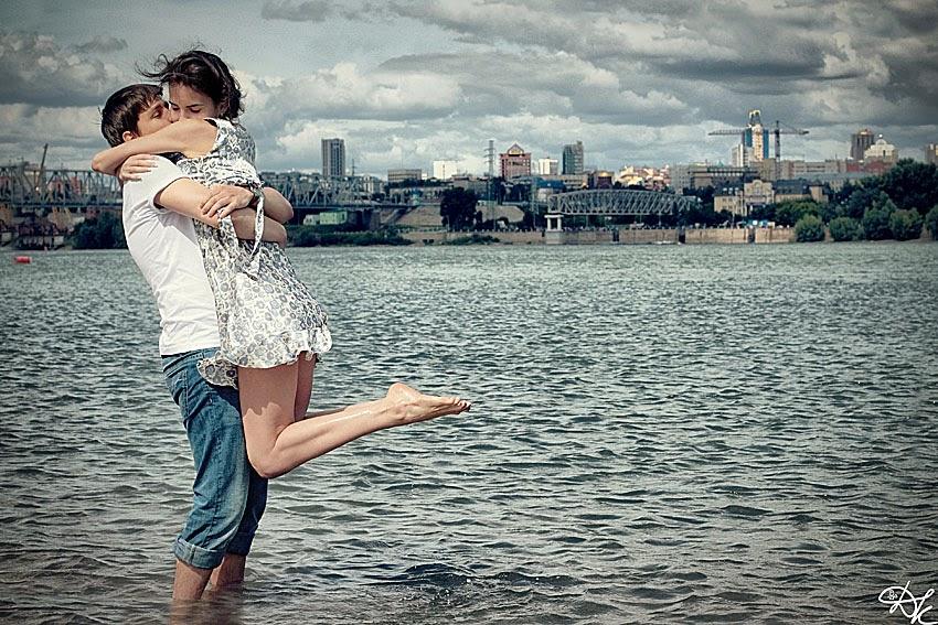 красивые фотографии о любви