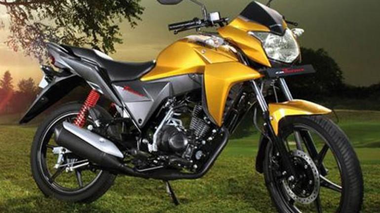 Spesifikasi dan Harga Honda Verza 150 PGM-FI