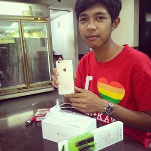 Danu Bandung Iphone 6