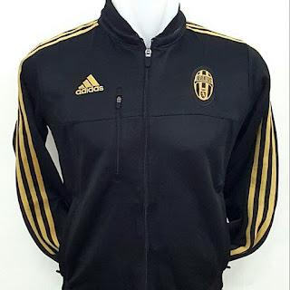 gambar desain terbaru jaket bola Adidas juventus gambar foto photo kamera Jaket bola Juventus third warna hitam Adidas terbaru musim 2015/2016 di enkosa sport toko online terpercaya lokasi di jakarta pasar tanah abang