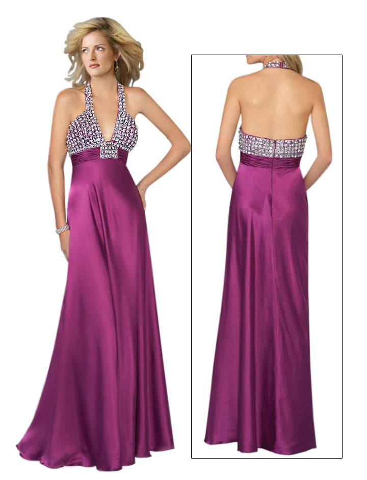 Catalog of evening gowns photos 9