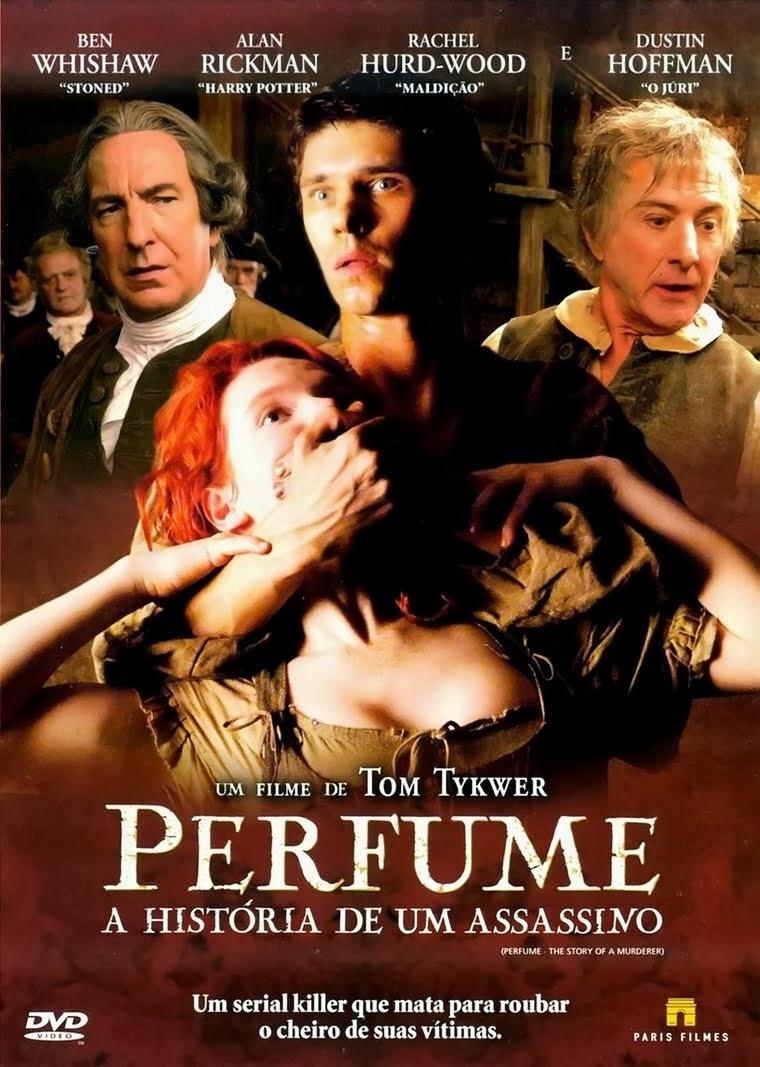 Perfume: A história de um Assassino – Dublado (2006)