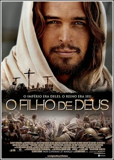 Download Filme O Filho de Deus – WEBRip AVI + RMVB Legendado