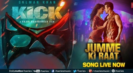 Jumme Ki Raat - KICK (2014) HD Music Video Watch Online