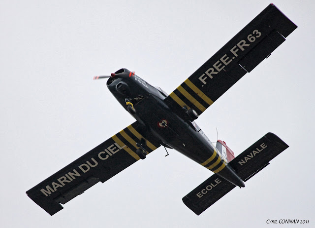 Morane Saulnier 893 63