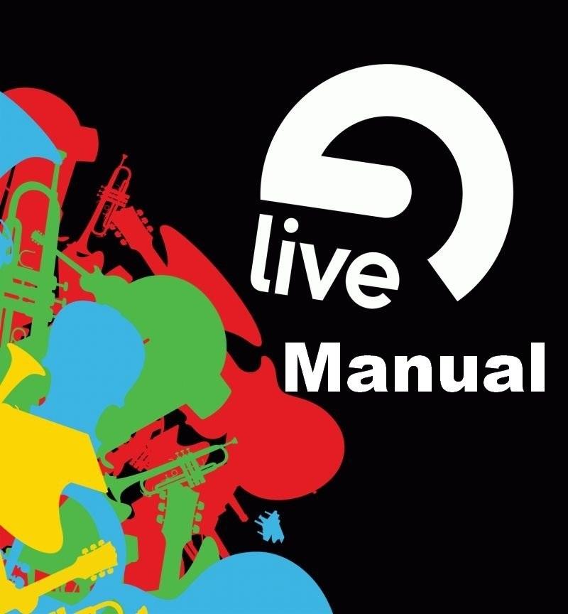 Ableton live 9 инструкция на русском