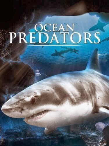 Ver Ocean Predators (2013) Online