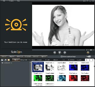 SplitCam 5.4.6.0 Free Web Camera