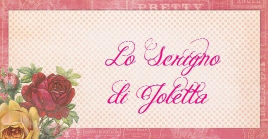 Lo scrigno di Joletta