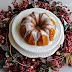 Pumpkin Spice Bundt Cake and the Winner of the Give Thanks Pillow Cover