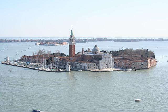 Murano - islands near Venice