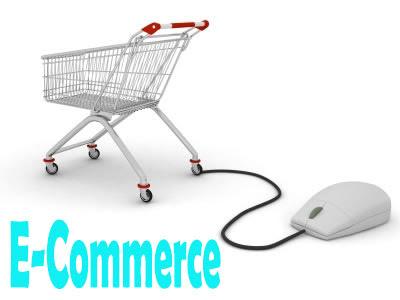 Apa itu E-Commerce?