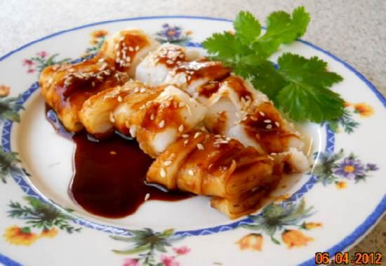 shoonyin's recipes chee cheong fun