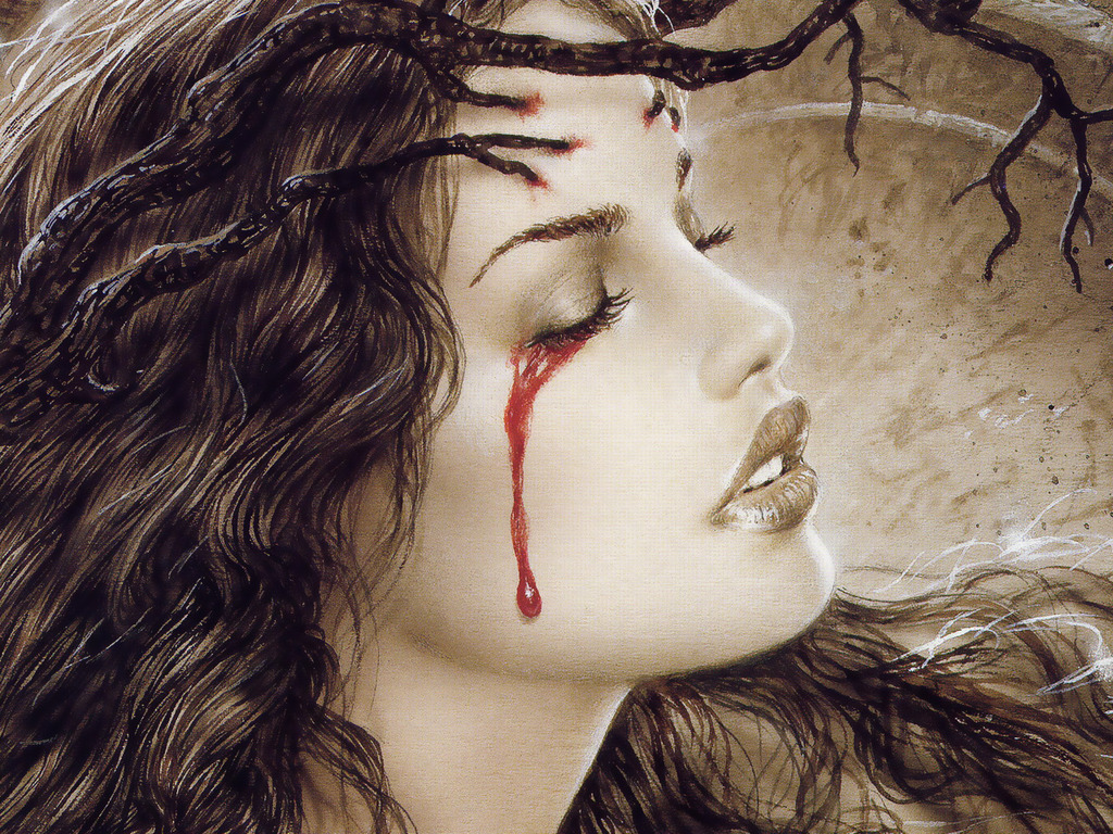 tears wallpaper - photo #7