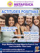 Conferencias en Puerto la Cruz
