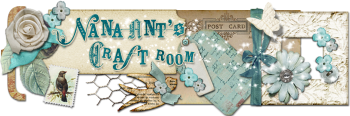 NanaAnt's Craft Room