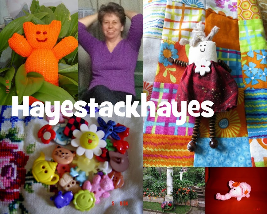Hayestackhayes