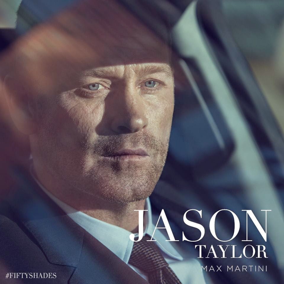 Fifty Shades Updates: PHOTOS: Still of Max Martini in ...
