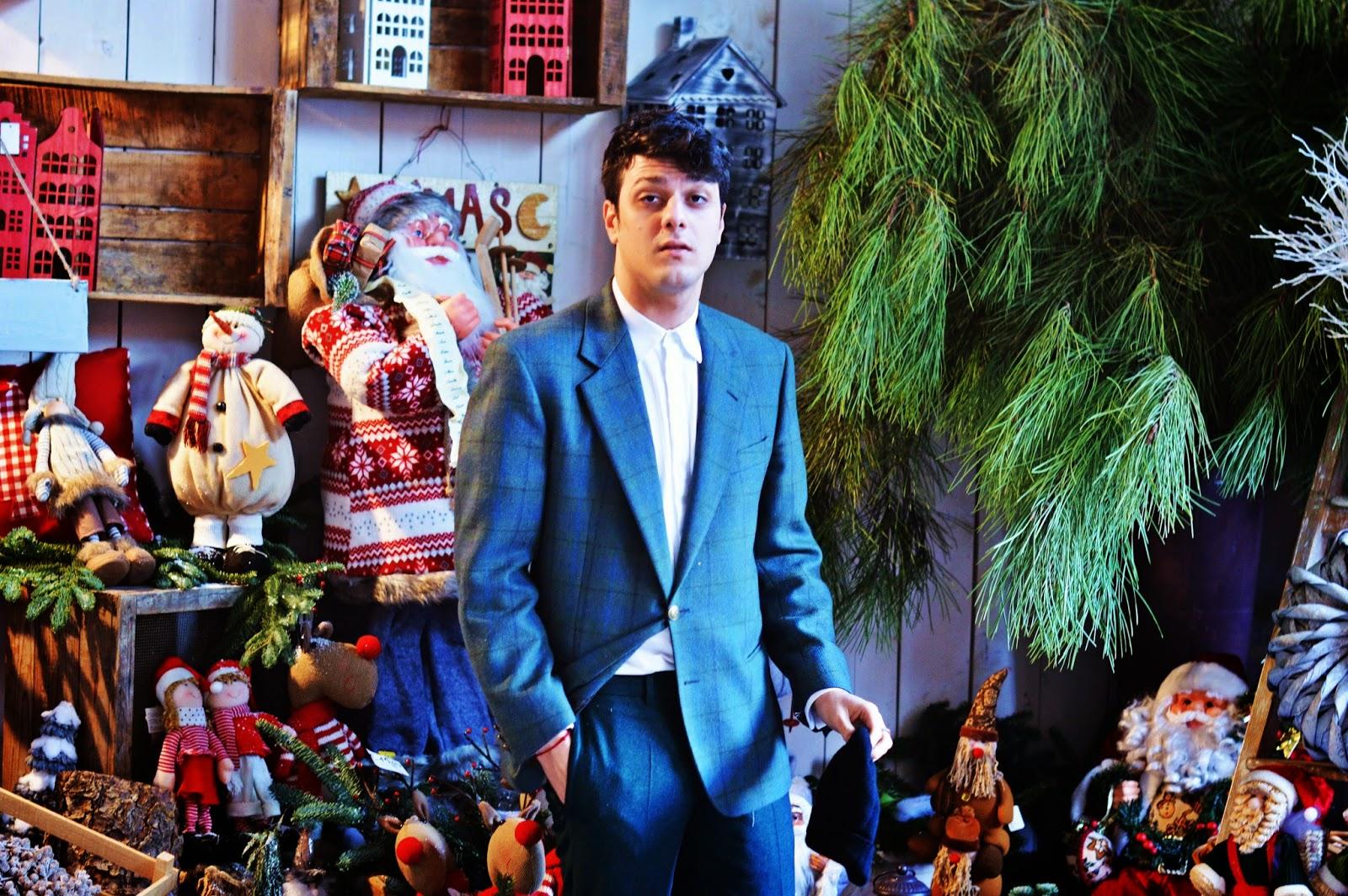 Christmas, outfit, hipsteriaproject, elisataviti, elisa taviti, dario fattore, fashion blogger, wishlist, natale, christmas, santa claus